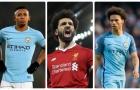 Top 10 cầu thủ tăng giá chóng mặt khiến châu Âu hoảng hốt