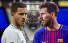 5 lý do Chelsea sẽ lại gieo sầu cho Barca tại Camp Nou