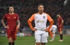 Các ngôi sao Shakhtar thẫn thờ nhìn Roma tạo lịch sử tại Champions League