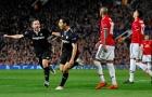 Cầu thủ Sevilla: 'Man Utd nhát chết'