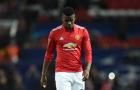 CĐV phẫn nộ với Pogba sau trận thua muối mặt trước Sevilla