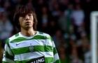 Đẳng cấp của Shunsuke Nakamura ở Celtic