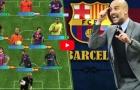 Đội hình vĩ đại nhất mọi thời đại của Barcelona