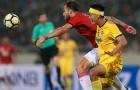 FLC Thanh Hóa 0-0 Bali United (Bảng G AFC Cup 2018)