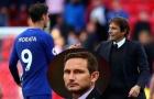 Huyền thoại Chelsea hiến kế giúp đội nhà hạ Barcelona