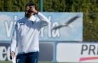 Inzaghi mệt mỏi tìm đường 'cứu' Lazio
