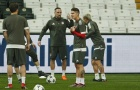 Không hề lơ là, Bayern Munich lạnh lùng đáng sợ trên đất Thổ