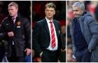 M.U thời hậu Sir Alex Ferguson: Kẻ thừa, người thiếu!