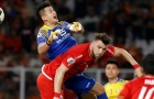 Persija Jakarta 1-0 Sông Lam Nghệ An (Bảng H AFC Cup 2018)