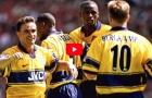 Trận cầu kinh điển: Manchester United 0 - 1 Arsenal | 1998