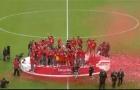 11 danh hiệu Liverpool giành được trong thế kỷ 21