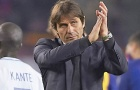 Conte ca thán: Chelsea không xứng đáng thua 0-3