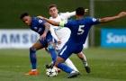 Đá bại Real, U19 Chelsea lấy lại chút thể hiện cho các đàn anh