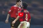 Gennaro Gattuso vs Roy Keane - những khoảnh khắc 'hoang dã'