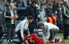 Jupp Heynckes lo sốt vó với chấn thương của Thiago