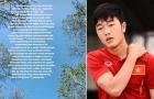 Lỡ lời chỉ trích fan, Xuân Trường công khai xin lỗi