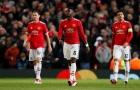 Man United phải thay đổi từ đâu?