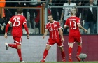 Thắng dễ Besiktas, Bayern Munich hiên ngang tiến vào vòng 8 đội mạnh nhất