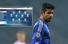 Ủng hộ Chelsea, Diego Costa không quên 'trù ẻo' Conte