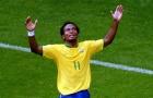 Ze Roberto - Chiến binh không tuổi của Brazil