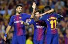 Barca muốn tránh đối thủ nào ở tứ kết Champions League?