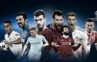 Bốc thăm tứ kết Champions League: Ý kiến kẻ trong cuộc?