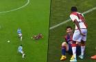 Cách để khiến Lionel Messi tắt điện