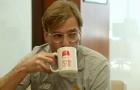 HLV Klopp không dám mơ được như Sir Alex và Wenger