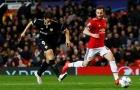 Hai ông lớn tranh giành sát thủ loại Man United
