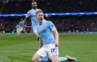 'Man City mạnh nhất ở tứ kết Champions League'