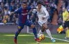 Sao Real muốn El Clasico ở tứ kết Champions League
