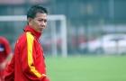 Điểm tin bóng đá Việt Nam sáng 17/03: HLV Hoàng Anh Tuấn cử người theo dõi 'Messi Hà Tĩnh'