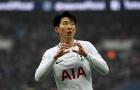 TRỰC TIẾP Swansea 0-1 Tottenham: Eriksen mở điểm (H1)