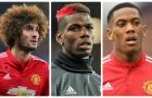 10 cầu thủ 'khóc ròng' vì sắp bị Mourinho tống ra đường