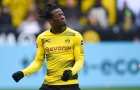 Batshuayi lại nổ súng, Dortmund giữ chắc vị trí thứ 3