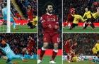 Chấm điểm Liverpool trận Watford: Số 10 hoàn hảo!