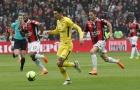 Highlights: Nice 1-2 PSG (Vòng 30 Ligue 1)