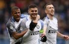 Icardi hóa Salah, Inter hủy diệt Sampdoria