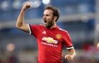 Màn trình diễn của Juan Mata vs Brighton