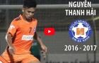 Những pha xử lý rất hay của Nguyễn Thanh Hải | SHB Đà Nẵng | 2016/17