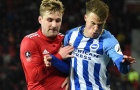 'Phũ' với Luke Shaw, Mourinho giải thích lý do