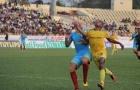 Sông Lam Nghệ An 0-1 Sanna Khánh Hòa BVN (Vòng 2 V-League 2018)