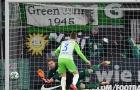 Wolfsburg cùng Schalke 'bắt tay nhau', Bayern chưa thể lên ngôi sớm