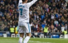 Ghi bàn trong năm 2018, Ronaldo chấp 5 đại gia châu Âu