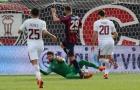 Highlights: Crotone 0-2 Roma (Vòng 29 Serie A)