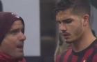 Màn trình diễn của Andre Silva trước Chievo