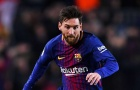 Màn trình diễn của Lionel Messi vs Athletic Bilbao