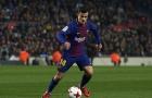 Màn trình diễn của Philippe Coutinho vs Athletic Bilbao