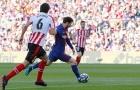 Messi cùng Salah là hai siêu nhân mùa này
