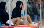 Tuấn Anh thêm một lần lỡ hẹn đội tuyển Việt Nam vì chấn thương